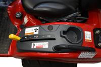 TYM T194 RHS Controls
