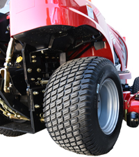TYM T194 Tyre Turf