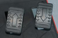 TYM T265 Foot Controls