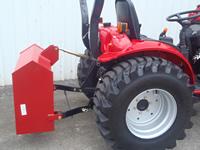 TYM T265 Rear Tyre