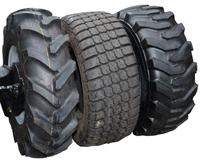 TYM T413 Rear Tyre