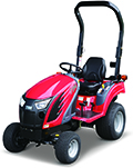 T194 Sub Compact Garden Tractor