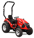 T265 Compact Tractor