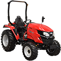 T413 HST Utility Tractor