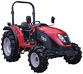 T503 Manual Utility Tractor