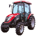 T503 Manual Cabin Utility Tractor