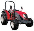T603 Utility Tractor