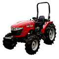 T613 Utility Tractor