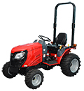 TS23 Compact Tractor